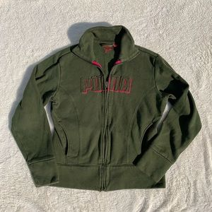 Puma Track Jacket 🌸